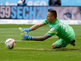 SC verpflichtet Braunschweigs Gikiewicz