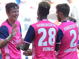 Gregoritsch sichert den Sieg gegen Stoke City
