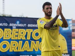 Soriano bringt den Lilien und den Bayern Geld
