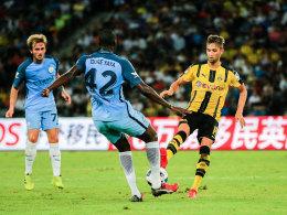 Leitner-Wechsel zu Lazio steht kurz bevor