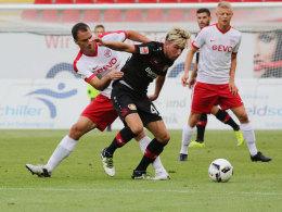 Schmidt warnt müde Bayer-Profis