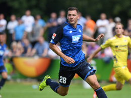 Hoffenheim siegt locker im Test