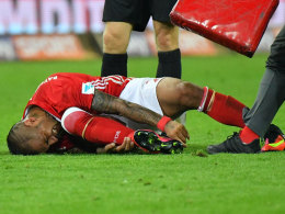 Bayern geben Entwarnung bei Vidal