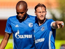 H�wedes bleibt Schalker Kapit�n