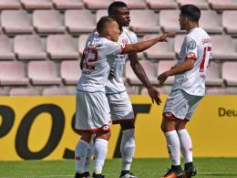 Jairo und Cordoba verletzt -