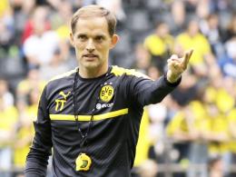 Tuchels Appell an Bayer: Nicht nur Dortmund jagen