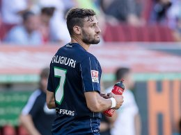 Caligiuri von Schalke begehrt - Son als L�sung?