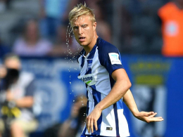 Skjelbred-Einsatz gegen DFB-Elf in Gefahr