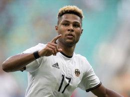 Werder bekommt Gnabry - dank Bayern