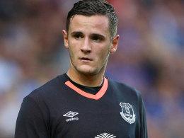 Frankfurt leiht Tarashaj von Everton