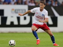 Darum kehrt Ekdal vorzeitig zum HSV zur�ck