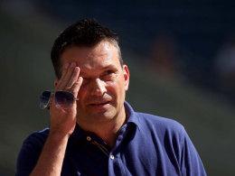 Heidels Warnung: Schalke-Profis überschätzen sich