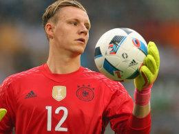 Leverkusen verlängert mit Leno vorzeitig