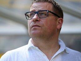 Eberls Kritik: Nur Fußball ist zu wenig