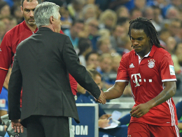 Renato Sanches:
