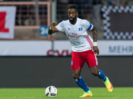 Geklärt: Djourou bleibt HSV-Kapitän