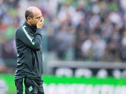 Werder zieht die Reißleine: Skripnik entlassen