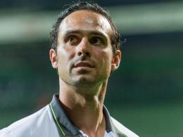 Nouri: Seine zweite Karriere bei Werder
