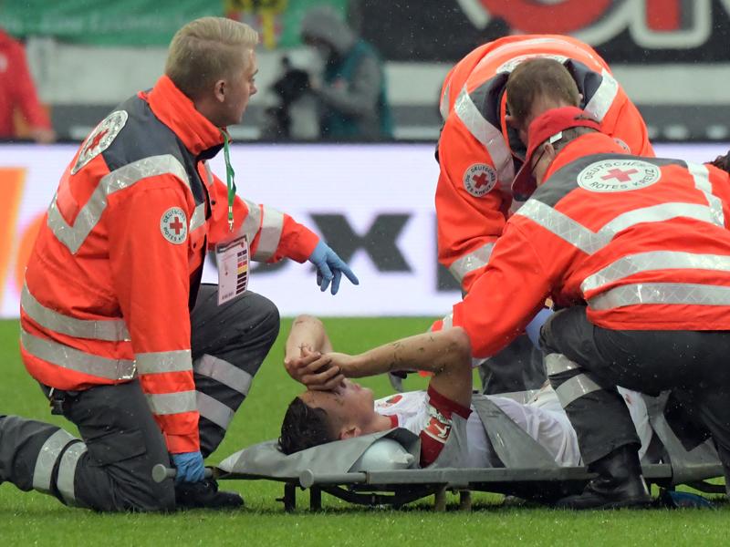 verletzung kohr