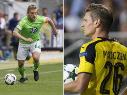 Blaszczykowski: Wolfsburg-Wechsel auch wegen Piszczek?