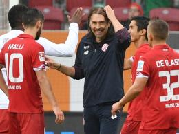 Mainz' leidvolle Erfahrungen mit Trainerwechseln beim Gegner