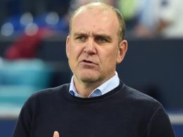 Kölns Geschäftsführer Jörg Schmadtke