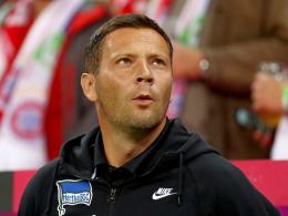 Dardais Respekt vor Konkurrent Kovac