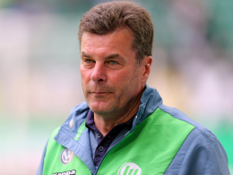 Vor dem Werder-Spiel: Hecking beobachtet Nouri