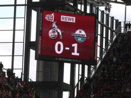 BGH-Urteil: Böllerwerfer haften auch für DFB-Strafen