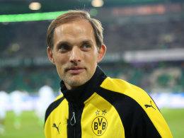 Trotz Freiburg-Serie: Tuchel warnt vor dem Aufsteiger