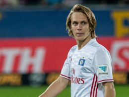HSV ohne Halilovic gegen Bayern