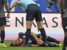 Vor Atletico: Bayern bangt um Hummels