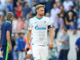 Erlebt mit Schalke schwere Zeiten: Benedikt Höwedes.