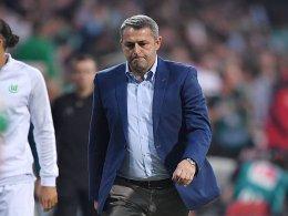 Wolfsburger Fehlstart: Vieles beim Alten