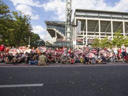 DFB-Kontrollausschuss ermittelt gegen den 1. FC Köln