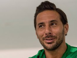 Pizarro meldet sich zurück