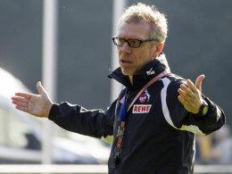 Stöger: Was kann man von Atletico umsetzen?