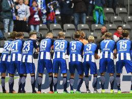 LIVE!-Bilder: Bayer empfängt BVB - FC ärgert FCB