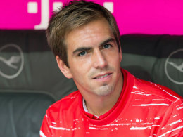 Lahm im Interview:
