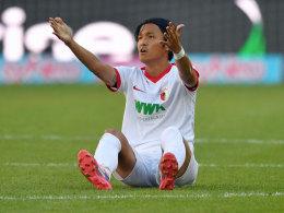Usami sagt Länderspielreise ab