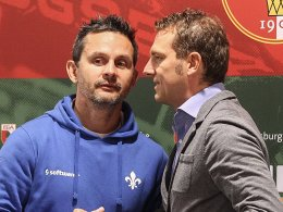 Augsburg schärft die Sinne für Schalke