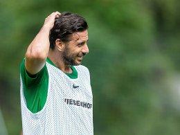 Pizarros Hoffnung auf Leverkusen