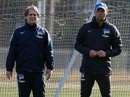 Futsal-Experte Kis sorgt für mehr Tempo
