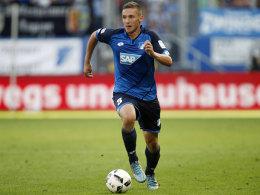 Kaderabek will die DFB-Elf überraschen