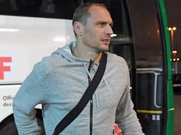Werder mehrere Wochen ohne Keeper Drobny