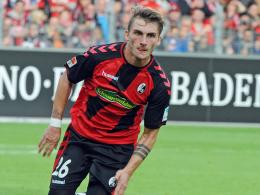 Philipp: Statt U 21 Fokus auf Hoffenheim