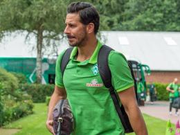 Pizarro erleidet neuen Rückschlag