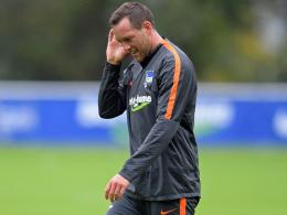 Schieber fehlt gegen den Ex-Klub