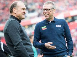Dank Selbstverständnis und Glück: Köln jagt Bayern