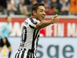 Fünf Spiele, drei Tore: Fabian in Bestform